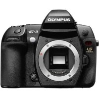 Olympus E-3 Body