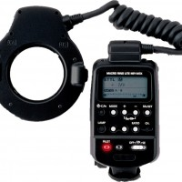 Canon MR-14EX Macro Ring Lite Flash
