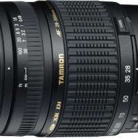 Tamron 28-300mm F/3.5-6.3 VC Lens for Canon