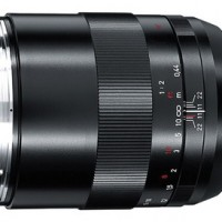 Zeiss ZE 100mm F/2 Makro Planar Lens for Canon
