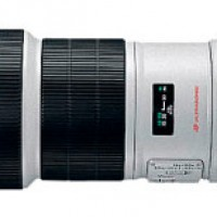 Canon 500mm F/4L IS Lens