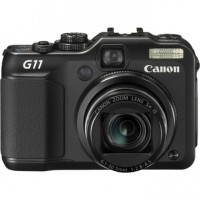 Canon Powershot G11 Compact Camera