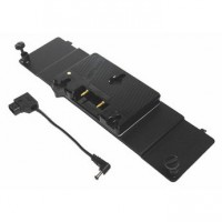 1x1 Litepanels Battery Adapter