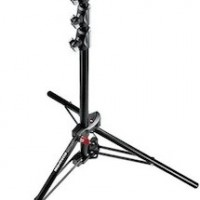6.5' Manfrotto1051BAC Lightstand