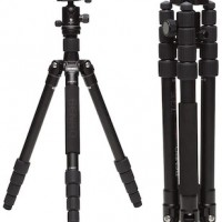 Benro C1691 Tripod and Ballhead