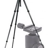 Heavy Duty Ballhead and Tripod