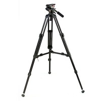 Giottos BL1150 Fluid Head and Tripod