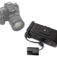 Switronix HDSLR V-Mount Battery Pack for Canon EOS 5D Mark II and 7D
