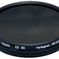 67mm Heliopan Variable Neutral Density Filter