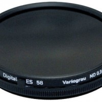72mm Heliopan Variable Neutral Density Filter