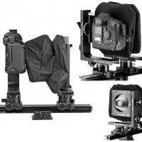 Horseman LD View Camera for Canon EOS