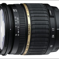 Tamron 17-50mm F/2.8 XR Di II VC Lens for Nikon