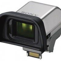 Sony XGA OLED Tru-Finder Electronic Viewfinder