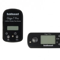 Hahnel Giga T Pro 2.4GHz Wireless Timer Remote for Nikon
