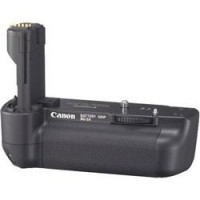 Bg-e4 Battery Grip For Canon 5d