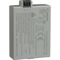 Extra LP-E5 Battery for Canon XSi T1i
