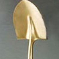 Gold Shovel