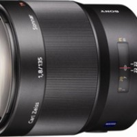 Sony-Zeiss 135mm F/1.8 Lens