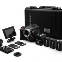 RED Epic-M Package
