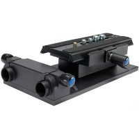 Redrock Micro Support Camcorder 15mm Rail Baseplate