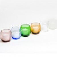 Clear Votives