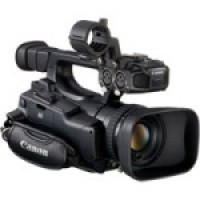 Canon XF-100 High Definition Professional Camcorder