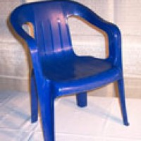 Kiddie Chair