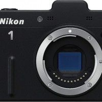 Nikon 1 V1