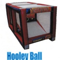 Hooley Ball
