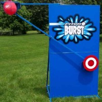Pitch Burst (Awesome Dunk Tank Alternative!)