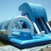 Wave and Dual Slip N Slide Package