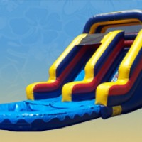 16' Water Slide