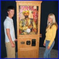 Fortune Teller - Zoltar
