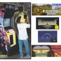 Beach Head 2002-Virtual Reality