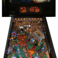 Pinball Machine-NFL Seahawks