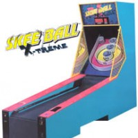 Skee Ball Extreme