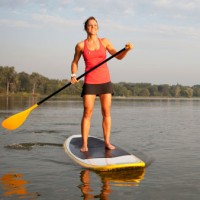 Premium Stand Up Paddleboard