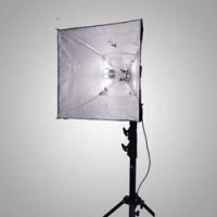 500w Lowel Rifa Tungsten Soft box