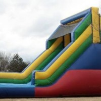 20' Texas Water Slide