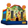 15'x15' Tinkerbell Bouncer
