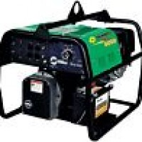 170 Amp Portable Gas Welder