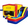 4 in 1 Fun House Bouncer Slide Combo