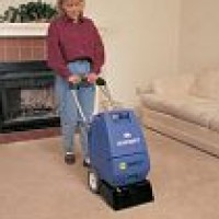 4 Gallon Commercial Carpet Extractor