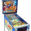 Gilligans Island Pinball