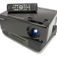 Epson All In One Projector