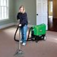 9 Gallon Heated Carpet Extractor