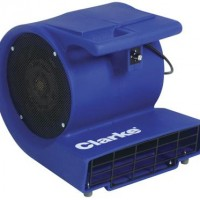 Clarke Direct Air Carpet Dryer