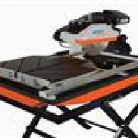 Clipper Ctc705 7IN Electric Tile Saw