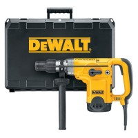 Dewalt D25500 Heavy-duty 1 9/16IN Sds-max Rotary Hammer