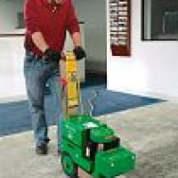 Floor Stripper 400# Elec Selfp